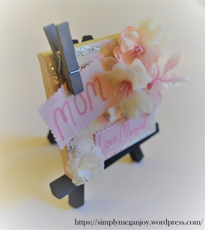 Mother_s Day - DIY Creation - Simply Megan Joy Blog 1
