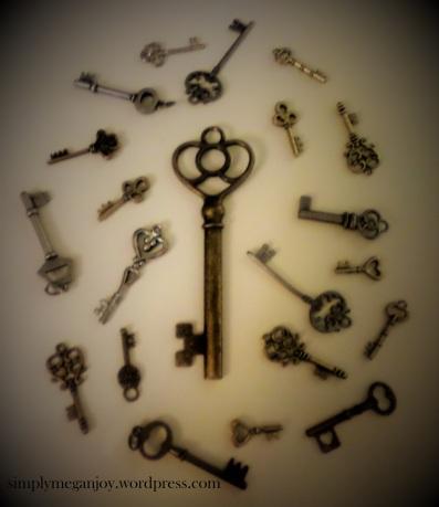 Keys to My Heart - A Collection - simplymeganjoy.wordpress.com 14.JPG