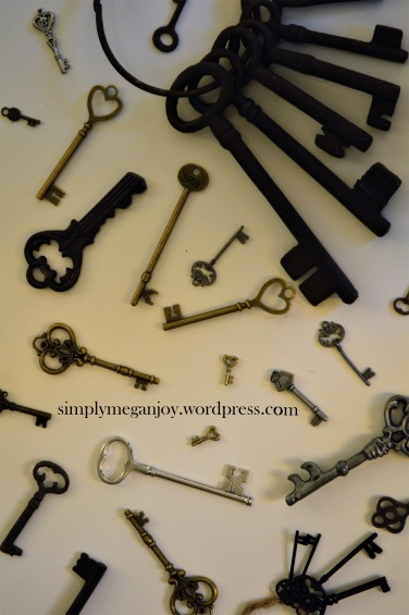 Keys to My Heart - A Collection - simplymeganjoy.wordpress.com 8.JPG