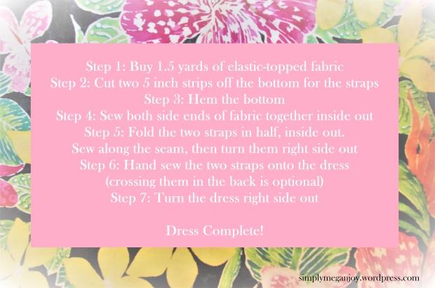 SIY (Sew It Yourself) - Gardening Dress simplymeganjoy.wordpress.com 9.JPG