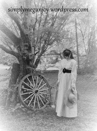 Diana of Avonlea -  Victorian Outfit - simplymeganjoy.wordpress.com 4.JPG