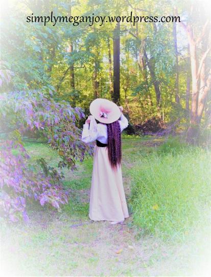 Diana of Avonlea -  Victorian Outfit - simplymeganjoy.wordpress.com 5.JPG
