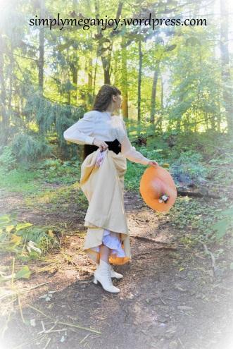 Diana of Avonlea -  Victorian Outfit - simplymeganjoy.wordpress.com 6.JPG