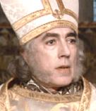 cast-clergyman