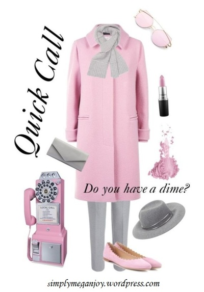 Polyvore Winter Styles - Quick Call - simplymeganjoy.wordpresscom