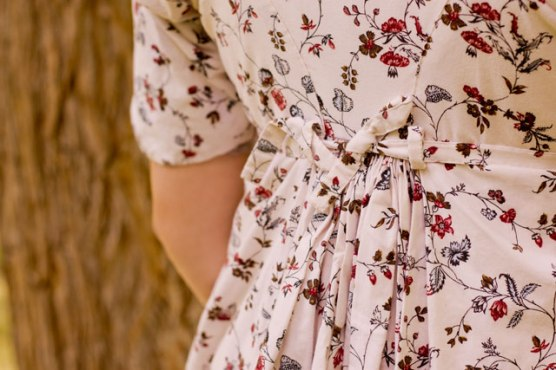 582173110e7e2 Brigid Everson, (formally one of the Boyer Sisters) has started her own  blog where she shares her fashion and sewing adventures!